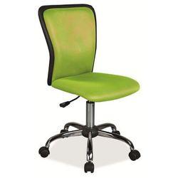 Signal Krzesło dziecięce q-099 zielony