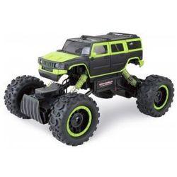 ROCK CRAWLER 4WD 1:14 - Zielony z kategorii pozostałe modele rc