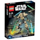 75112 General Grievous KLOCKI LEGO STAR WARS