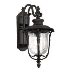 Lampa zwis BATON ROUGE FE/BATONRG8 IP44 - Elstead Lighting - Sprawdź MEGA rabaty w koszyku!