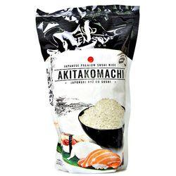 Sen soy Ryż do sushi premium akitakomachi 1kg (4607041133979)