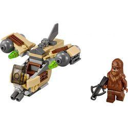 Star Wars Wookiee Gunship 75129 marki Lego [zabawka]
