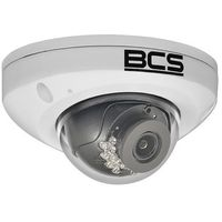 Bcs Kamera miniaturowa ip -p-224rwsam 4mpx mobilna