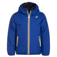 KWay JACQUES THERMO PLUS DOUBLE SLIM FIT Kurtka puchowa blue (8054954508794)