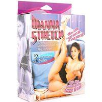 NMC Diana Stretch Life Size Love Doll Lalka miłości naturalnej wielkości Diana Stretch z kategorii lalki er