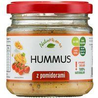 160g hummus pomidorowy marki Naturavena