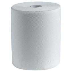 Ręcznik papierowy w roli CWS-boco 3 warstwy 100 m biały celuloza (5902767348799)