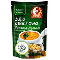 PROFI 450g Zupa grochowa z kiełbasą wieprzową