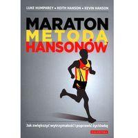 Maraton metodą Hansonów (9788375793048)