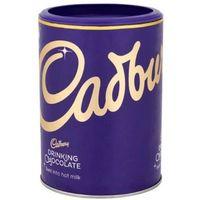 250g drinking chocolate czekolada do picia marki Cadbury