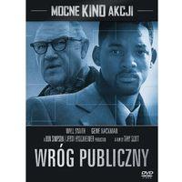 Wróg publiczny (DVD) z kategorii Filmy przygodowe