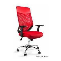 Fotel mobi plus czerwony - zadzwoń i złap rabat do -10%! telefon: 601-892-200 marki Unique meble