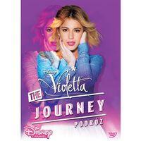 Violetta Journey: Podróż (DVD) (7321916505629)