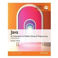 Java: Global Edition - Wysyłka od 2,99 - porównuj ceny z wysyłką - Wesołych Świąt, Pearson Education /
