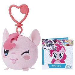My Little Pony Kucykowe breloczki Pinkie Pie