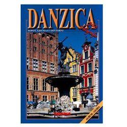 Danzica, Sopot, Gdynia e i dintorni (ilość stron 128)