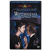 Wspomnienia z gwiezdnego pyłu (DVD) - Woody Allen (film)