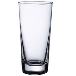 Villeroy&boch szklanka wysoka 0,36l basic