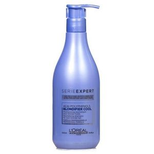 Loreal blondifier cool szampon chłodny blond 500ml