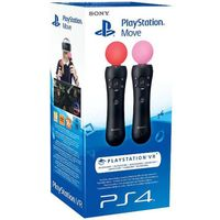 PS3/PS4 2x MOVE MOTION KONTROLER SONY