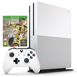 Microsoft Xbox One S 500GB, konsola