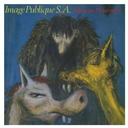 Public Image Limited - PARIS IN THE SPRING (5099908801425)