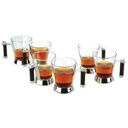 zen szklanki do kawy i herbaty 200 ml 6 sztuk marki Regent