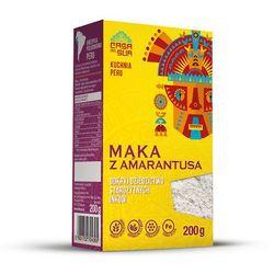 Mąka z amarantusa 200g - Casa del Sur z kategorii Mąki