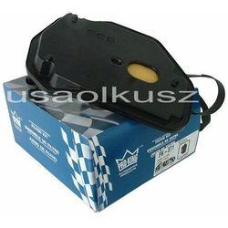 Filtr oleju automatycznej skrzyni biegów gmc canyon 4e65e oe: 8654799 od producenta Proking