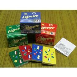 Ligretto (niebieskie pudełko) - produkt z kategorii- Gry karciane