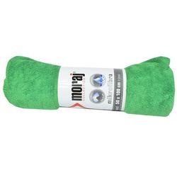 Szybkoschnący ręcznik mrb550-001 50/100 zielony marki Moraj