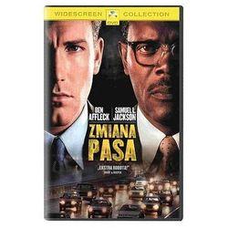 Zmiana pasa (DVD)