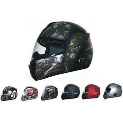 Kask WORKER V210 Bluetooth + Interkom inSPORTline z kategorii kaski motocyklowe