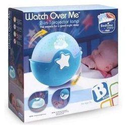 Projektor 2w1 niebieski +darmowa dostawa przy płatności kup z twisto marki B-kids