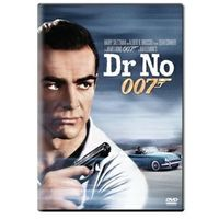 Imperial cinepix James bond : 007 dr. no - terence young (5903570132346)