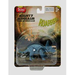 Smiki, Mini Triceratops, nakręcany dinozaur (maskotka interaktywna)