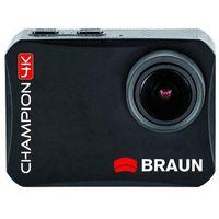 Kamera Braun Champion, CHAMPION4K