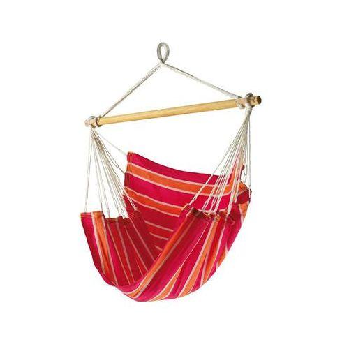 Fotel hamakowy SOFA - duży wybór kolorów, Czerwony SOFA (sofa)