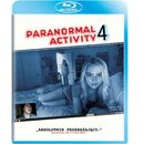 Imperial cinepix Paranormal activity 4