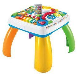 Mattel Zabawka fisher price drh37 stolik interaktywny + darmowy transport! (0887961334517)
