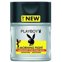 Playboy  morning fight 100ml m balsam po goleniu, kategoria: kosmetyki po goleniu