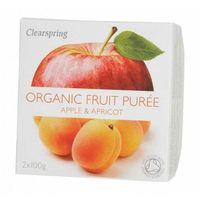 Deser jabłko-morela BIO 200g, 00928
