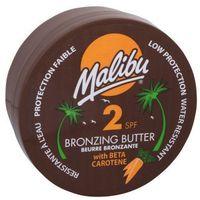 Malibu Bronzing Butter SPF2 preparat do opalania ciała 250 ml dla kobiet (5025135112546)