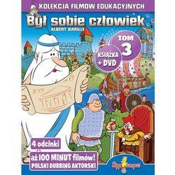 Hippocampus, Był sobie człowiek. Część 3. Książka + DVD, kup u jednego z partnerów