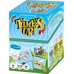 Time\'s Up! Kids (nowa edycja) z kategorii Gry planszowe
