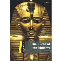 The Curse of the Mummy (9780194247603)