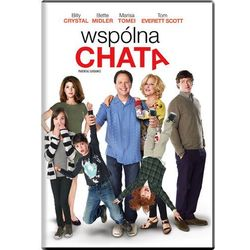 Wspólna chata (DVD) - produkt z kategorii- Komedie