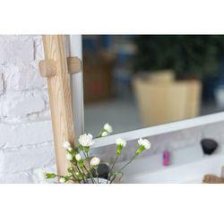 Toaletka drabinowa LENO - biała