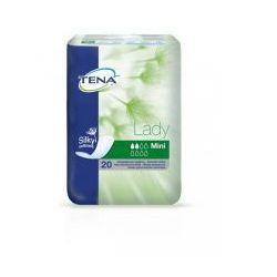 TENA Lady Mini x 20 szt. - produkt z kategorii- Pieluchomajtki