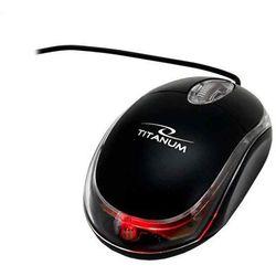 Mysz TITANUM RAPTOR 3D